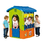 Feber Funny Childrens Playhouse