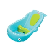 Fisherprice Planet Whale Tub - Bath Tub