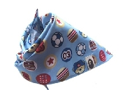 Toddler's scarves, mufflers & bibs  - 3 Pieces